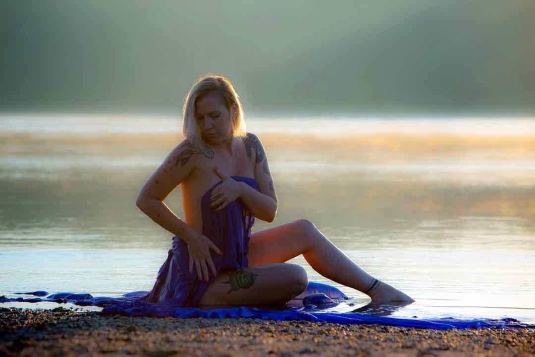 Modernkori női rítusok, beavatások, avagy az intim piercingem története
